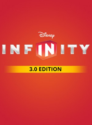 Copertina Disney Infinity 3.0: Play Without Limits - PC