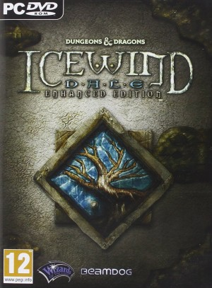 Copertina Icewind Dale: Enhanced Edition - PC