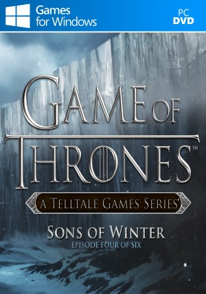 Copertina Game of Thrones Episode 4: Sons of Winter - PC