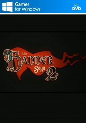 Copertina The Banner Saga 2 - PC