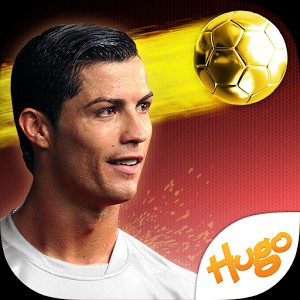 Copertina Ronaldo: SuperStar Skater - iPad