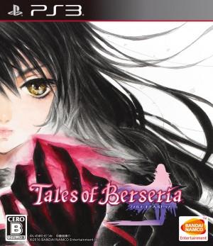 Copertina Tales of Berseria - PS3