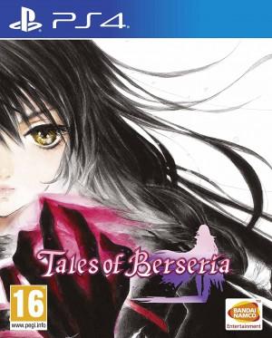 Copertina Tales of Berseria - PS4