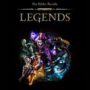 Copertina The Elder Scrolls Legends - iPad