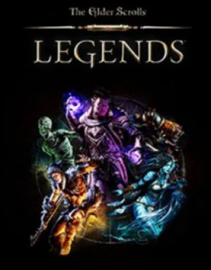 Copertina The Elder Scrolls Legends - PC