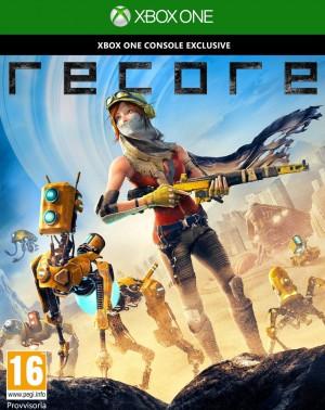Copertina ReCore - Xbox One