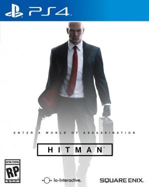 Copertina Hitman: World of Assassination - PS4