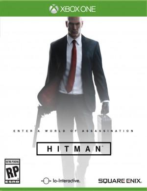 Copertina Hitman: World of Assassination - Xbox One