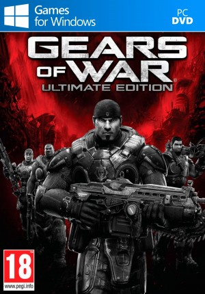 Copertina Gears of War: Ultimate Edition - PC