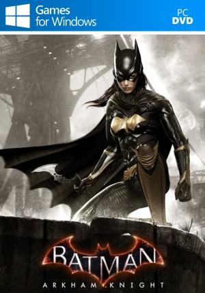 Copertina Batgirl - Questioni di Famiglia - PC