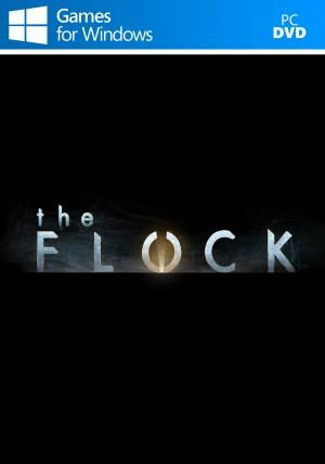 Copertina The Flock - PC