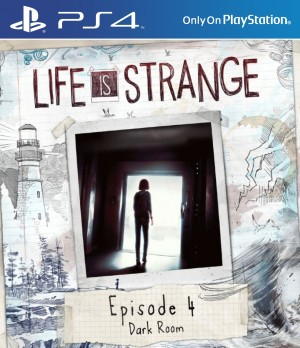 Copertina Life is Strange - Episode 4 - PS4