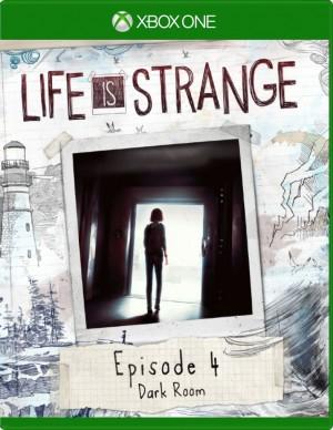 Copertina Life is Strange - Episode 4 - Xbox One