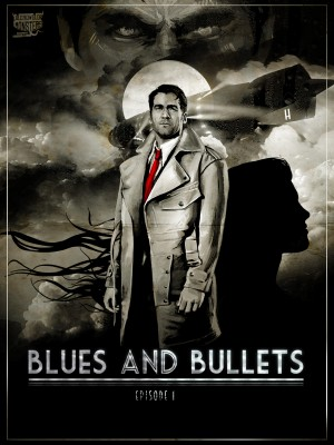 Copertina Blues and Bullet Episode 1: The End of Peace - PC