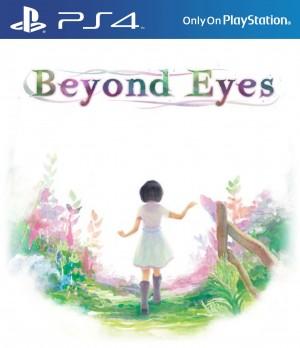 Copertina Beyond Eyes - PS4