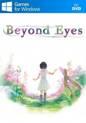 Copertina Beyond Eyes - PC