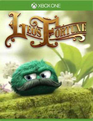 Copertina Leo's Fortune - Xbox One