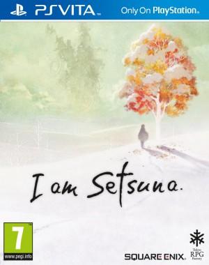 Copertina I am Setsuna - PS Vita