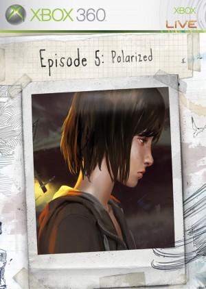 Copertina Life is Strange: Episodio 5 - Polarized - Xbox 360