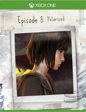 Copertina Life is Strange: Episodio 5 - Polarized - Xbox One