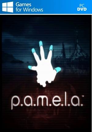 Copertina P.A.M.E.L.A. - PC