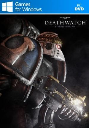Copertina Warhammer 40.000: Deathwatch - Tyranid Invasion - PC
