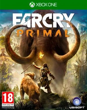Copertina Far Cry Primal - Xbox One