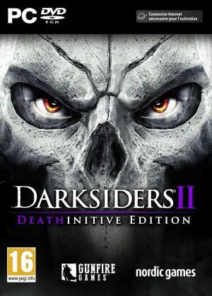 Copertina Darksiders 2: Deathinitive Edition - PC