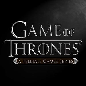 Copertina Game of Thrones Episode 6: The Ice Dragon - iPad
