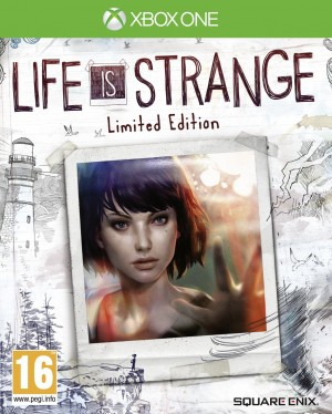 Copertina Life is Strange - Limited Edition - Xbox One
