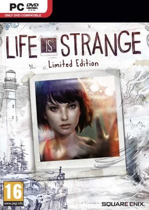 Copertina Life is Strange - Limited Edition - PC