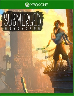Copertina Submerged - Xbox One