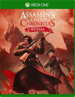 Copertina Assassin's Creed Chronicles: Russia - Xbox One
