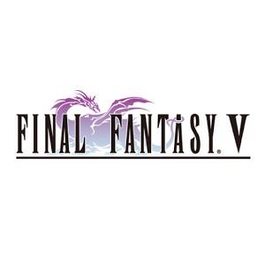 Copertina Final Fantasy 5 - iPad
