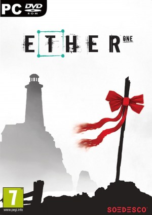 Copertina Ether One - PC