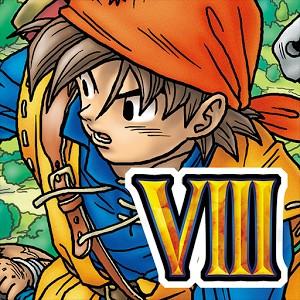 Copertina Dragon Quest VIII: L'Odissea del Re Maledetto - iPhone