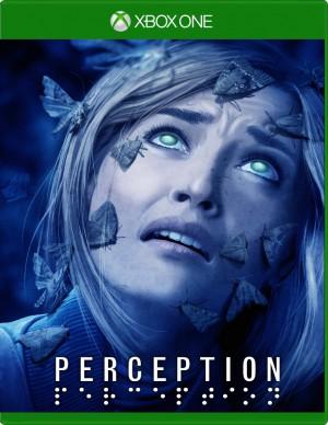 Copertina Perception - Xbox One