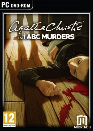 Copertina Agatha Christie: The ABC Murders - PC