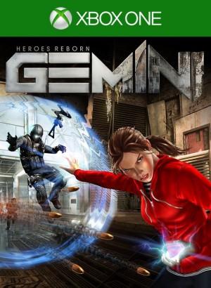 Copertina Gemini: Heroes Reborn - Xbox One
