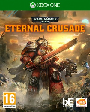 Copertina Warhammer 40.000: Eternal Crusade - Xbox One