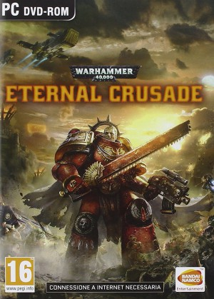 Copertina Warhammer 40.000: Eternal Crusade - PC