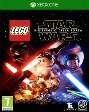 Copertina LEGO Star Wars: Il risveglio della Forza - Xbox One