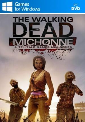 Copertina The Walking Dead Michonne - Episode 1: In Too Deep - PC