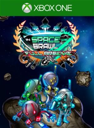 Copertina In Space We Brawl: Full Arsenal Edition - Xbox One