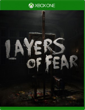 Copertina Layers of Fear - Xbox One