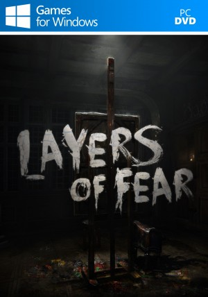 Copertina Layers of Fear - PC