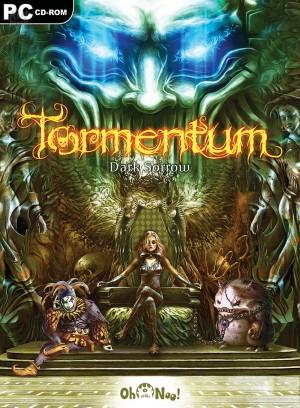 Copertina Tormentum - Dark Sorrow - PC