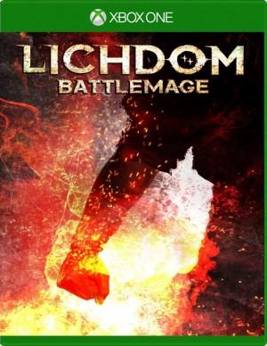 Copertina Lichdom: Battlemage - Xbox One