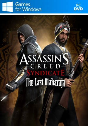 Copertina Assassin's Creed Syndicate - L'Ultimo Maharaja DLC - PC
