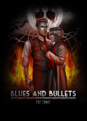 Copertina Blues and Bullet Episode 2: Shaking The Hive - PC